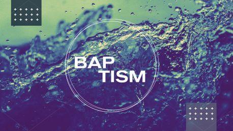 Baptism (80554)