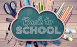 Back to School - Cloud  (80634)