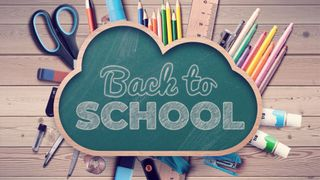 Back to School - Cloud