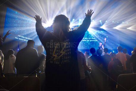 Worship  (80678)
