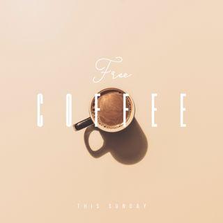 Free Coffee