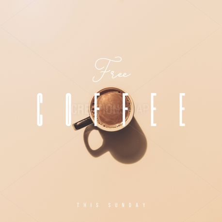 Free Coffee (80720)