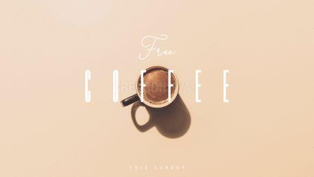 Free Coffee (80721)