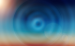 Radial Waves Motion Background (80797)