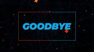 Plus Goodbye
