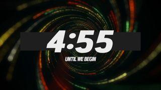Whirl Countdown
