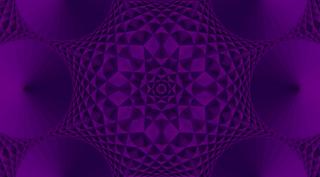Vibrant Kaleidoscope