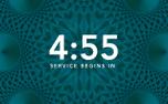 Vibrant Kaleidoscope Countdown (80972)