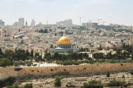 View of Jerusalem (80987)