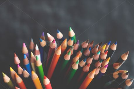 Colored Pencils (81028)