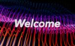Rainbow Welcome (81033)