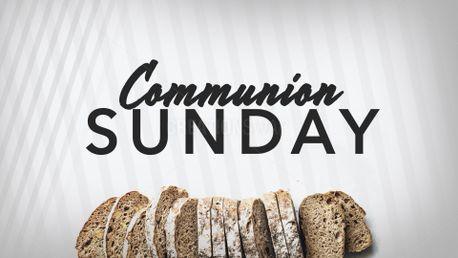 Communion Volume One Stills (81039)