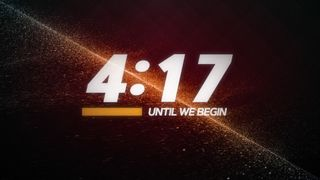 Engage Countdown