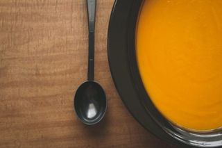 Potluck Soup and Ladle
