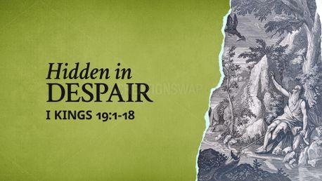 Hidden Despair (81129)