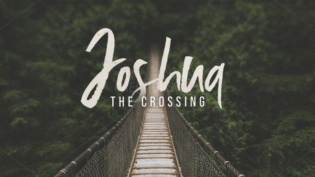 Joshua: The Crossing (81321)