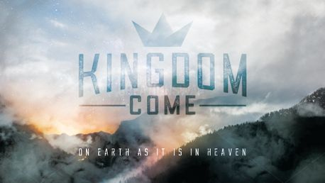 Kingdom Come (81322)