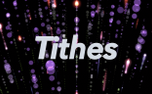 Falling Dots Tithes (81381)