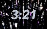 Falling Dots Countdown (81383)