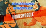Racehorse of Wrestler Game  (81400)