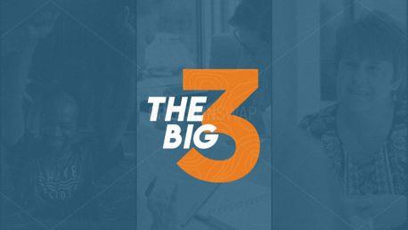The Big 3 Series Graphics (81461)