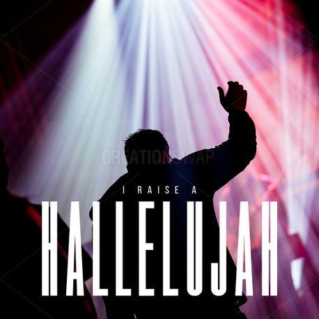 Raise a Hallelujah (81464)