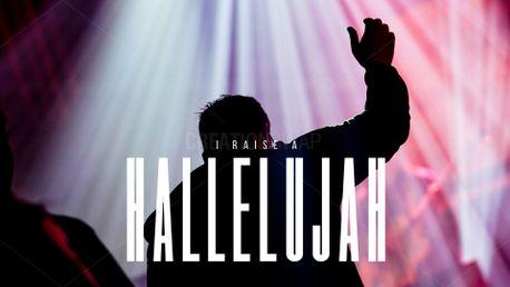Raise a Hallelujah (81465)