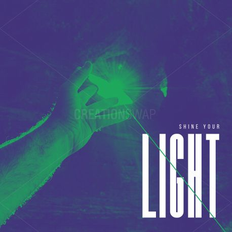 Shine your light (81466)