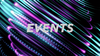 Dot Sphere Events