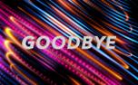 Dot Sphere Goodbye (81469)