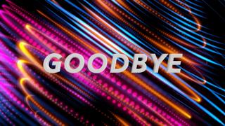 Dot Sphere Goodbye