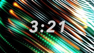 Dot Sphere Countdown