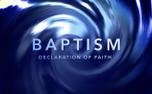 Baptism Radial Swirl (81510)