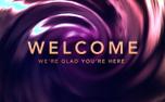 Welcome Radial Swirl (81514)