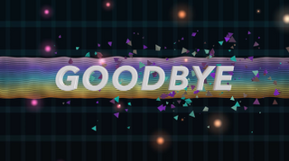 80s Goodbye