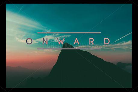 ONWARD (81589)