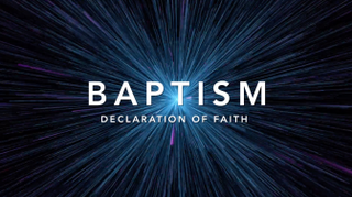 "Space ""Baptism"" Motion Title"