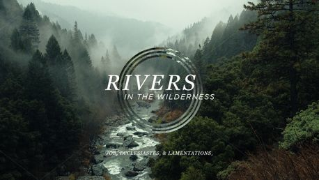Rivers in the Wilderness (81616)