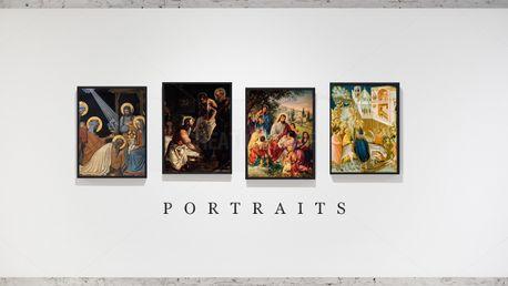 PORTRAITS (81622)
