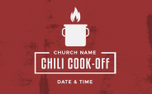 Chili Cook-off (81629)