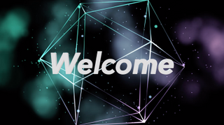 Ico Welcome