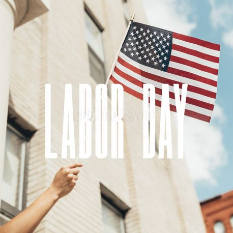 Labor Day (81824)