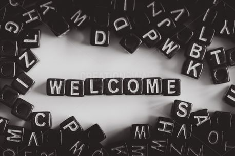 Welcome (81836)