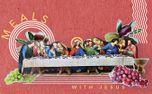 Meals with Jesus (81902)