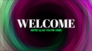 Aurora (Welcome)