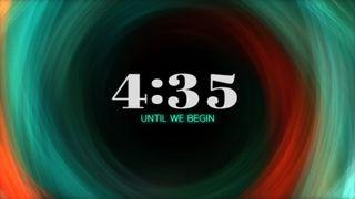 Aurora Countdown