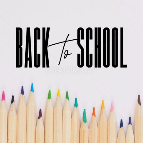 Back to School (82075)