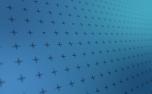 Blue Cross Animated Loop (82104)
