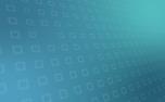 Teal Squares Animated Loop (82107)