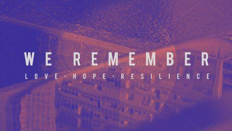 9-11 Remembrance (82130)